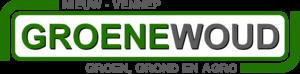 Loonbedrijf Groenewoud Logo