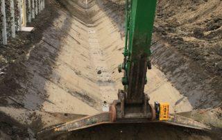 sloopwerk en grondverzet