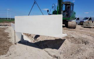 grondverzet bouw